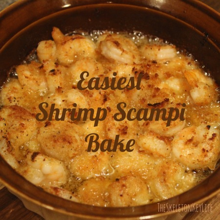 shrimp scampi main photo