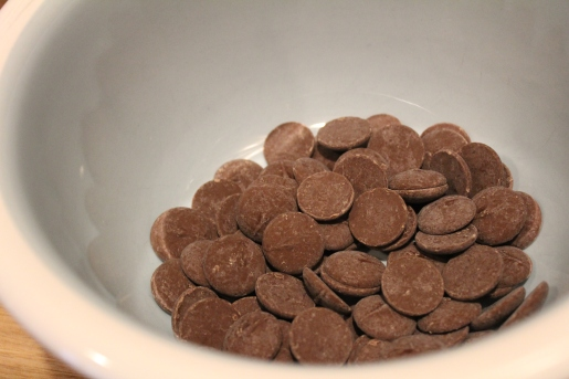 chocolate almonds_wafers