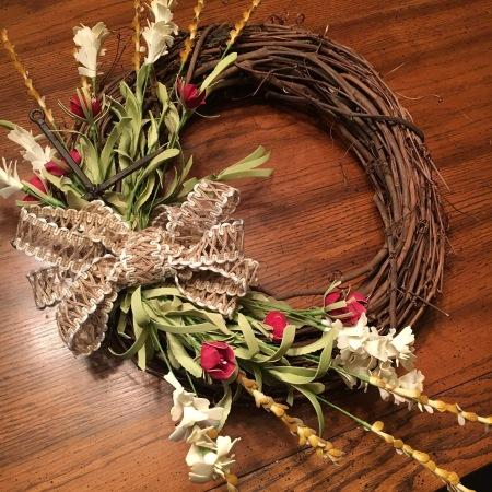 diy spring wreath_final