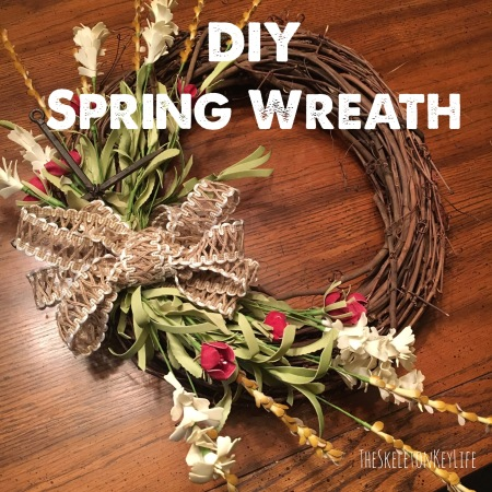 diy spring wreath_main photo