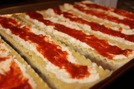 lasagna rollups_with sauce.JPG