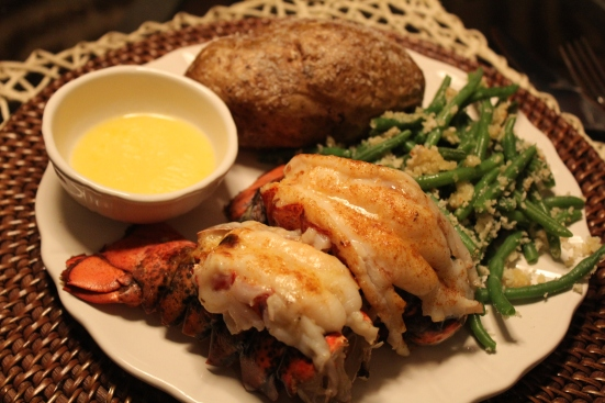 lobster dinner_final on plate.JPG