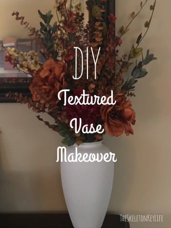 textured vase makeover_main photo