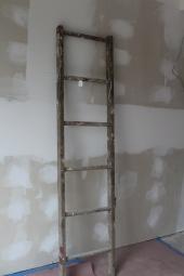 blanket ladder_before 1