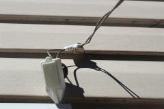 patio light poles_hooks-extension cords