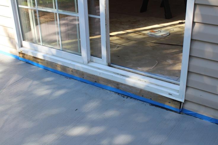 patio_blue painters tape 1
